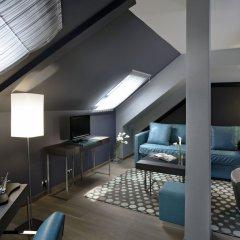 Отель Bassano Франция, Париж - отзывы, цены и фото номеров - забронировать отель Bassano онлайн комната для гостей фото 4
