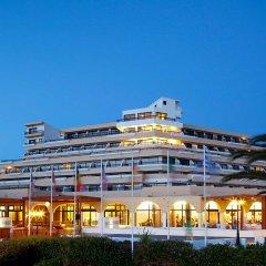 Отель smartline Cosmopolitan Hotel Греция, Родос - отзывы, цены и фото номеров - забронировать отель smartline Cosmopolitan Hotel онлайн вид на фасад