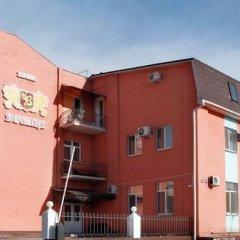 Гостиница Боярд в Уссурийске 8 отзывов об отеле, цены и фото номеров - забронировать гостиницу Боярд онлайн Уссурийск фото 2