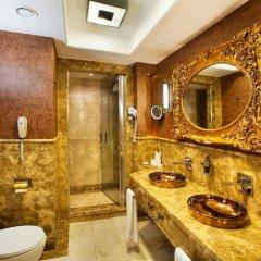 Rescate Hotel Van Турция, Ван - отзывы, цены и фото номеров - забронировать отель Rescate Hotel Van онлайн ванная фото 2