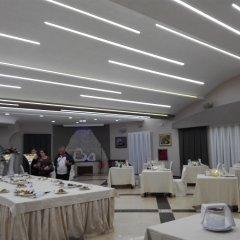 Hotel Continental Поццалло питание фото 2