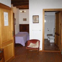 Отель I Guardiani Сан-Микеле-аль-Тальяменто удобства в номере