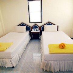 Отель Lanta Coral Beach Resort Ланта детские мероприятия