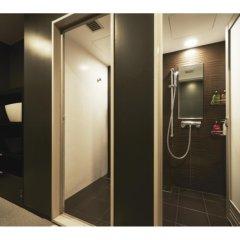 Отель First Cabin Akihabara Япония, Токио - отзывы, цены и фото номеров - забронировать отель First Cabin Akihabara онлайн интерьер отеля фото 2