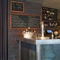 Отель Chic & Basic Ramblas Барселона гостиничный бар