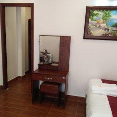 White Horse Hotel & Restaurant Далат удобства в номере фото 2
