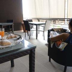 Отель San Marciano Сиракуза питание