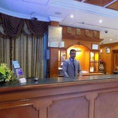 Отель Kings Park Hotel ОАЭ, Дубай - отзывы, цены и фото номеров - забронировать отель Kings Park Hotel онлайн интерьер отеля фото 3