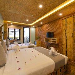 A Tran Boutique Hotel Хойан спа фото 2