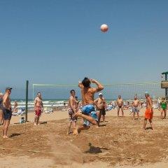 Adalya Ocean Hotel - All Inclusive спортивное сооружение