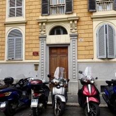 Отель B&B Casa Vicenza фото 2