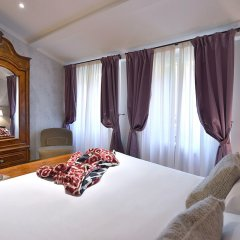 Отель Al Cappello Rosso Suite Apartments Италия, Болонья - отзывы, цены и фото номеров - забронировать отель Al Cappello Rosso Suite Apartments онлайн комната для гостей фото 3