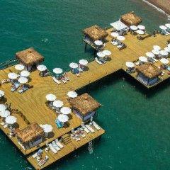 Liberty Hotels Lara Турция, Кунду - 14 отзывов об отеле, цены и фото номеров - забронировать отель Liberty Hotels Lara - All Inclusive онлайн балкон