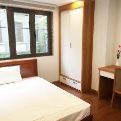 Отель An Nguyen Building комната для гостей фото 5