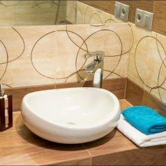Апартаменты P&O Apartments Okecie 2 ванная