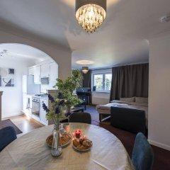 Отель Montgomery Apartments - Gyle Великобритания, Эдинбург - отзывы, цены и фото номеров - забронировать отель Montgomery Apartments - Gyle онлайн в номере