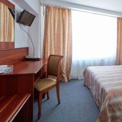 Ангара Отель Иркутск комната для гостей
