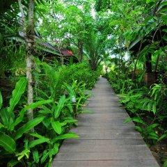 Отель Sunda Resort фото 19