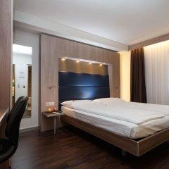 Отель Alexander Швейцария, Цюрих - 1 отзыв об отеле, цены и фото номеров - забронировать отель Alexander онлайн комната для гостей фото 5