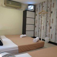 I-Sleep Silom Hostel спа