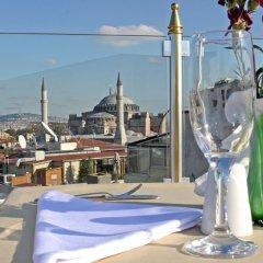 Aldem Boutique Hotel Istanbul Турция, Стамбул - 9 отзывов об отеле, цены и фото номеров - забронировать отель Aldem Boutique Hotel Istanbul онлайн фитнесс-зал фото 3