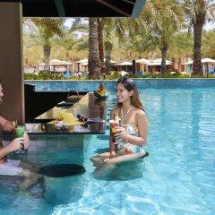 Отель Hilton Ras Al Khaimah Resort & Spa бассейн фото 2