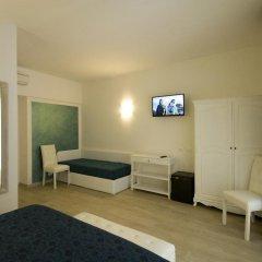 Отель Atlantis Inn Roma комната для гостей фото 2