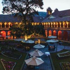 Belmond Hotel Monasterio Куско фото 8