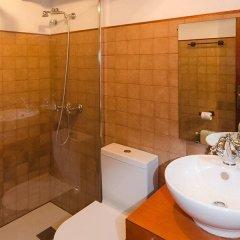 Отель Casas De Zapatierno ванная фото 2
