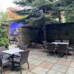 Отель Piries Hotel Великобритания, Эдинбург - отзывы, цены и фото номеров - забронировать отель Piries Hotel онлайн питание фото 3