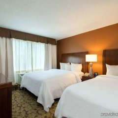 Отель Hilton Garden Inn Orlando at SeaWorld комната для гостей фото 5