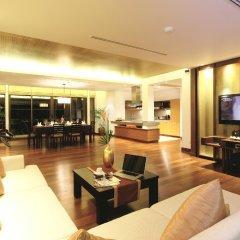 Отель Movenpick Resort Bangtao Beach Пхукет комната для гостей фото 2