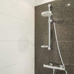Отель Motel One Frankfurt-Römer ванная