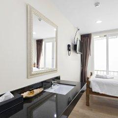 Отель Royale 8 Ville Бангкок ванная фото 2
