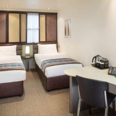Отель Corus Hotel Hyde Park Великобритания, Лондон - отзывы, цены и фото номеров - забронировать отель Corus Hotel Hyde Park онлайн фото 4