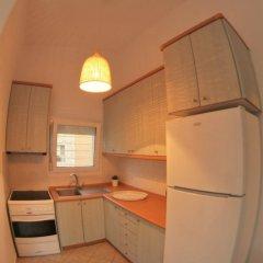 Отель Moriel Seaside Homes Suites Ситония в номере фото 2