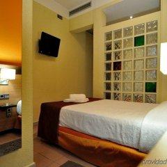 Отель Hostal Ballesta Испания, Мадрид - 3 отзыва об отеле, цены и фото номеров - забронировать отель Hostal Ballesta онлайн комната для гостей фото 2