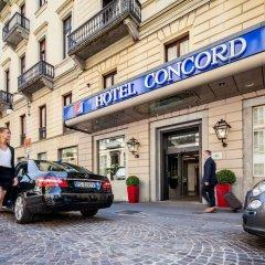 Отель Concord Hotel Италия, Турин - 1 отзыв об отеле, цены и фото номеров - забронировать отель Concord Hotel онлайн