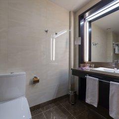 Hotel Macia Real de la Alhambra ванная фото 2