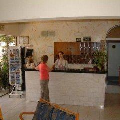 Отель Anseli Hotel Греция, Петалудес - 1 отзыв об отеле, цены и фото номеров - забронировать отель Anseli Hotel онлайн интерьер отеля фото 3