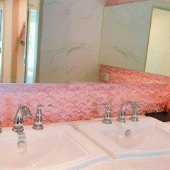 Отель The Sea Cret Hua Hin ванная