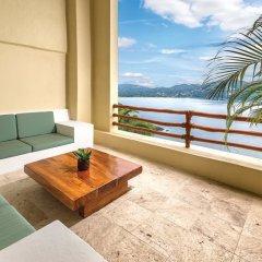 Отель WorldMark Zihuatanejo Мексика, Сиуатанехо - отзывы, цены и фото номеров - забронировать отель WorldMark Zihuatanejo онлайн фото 3