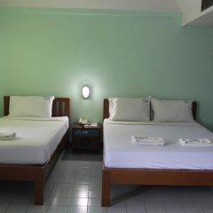 Отель Grand Mansion Таиланд, Краби - отзывы, цены и фото номеров - забронировать отель Grand Mansion онлайн сейф в номере
