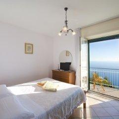 Отель Il Dolce Tramonto Италия, Аджерола - отзывы, цены и фото номеров - забронировать отель Il Dolce Tramonto онлайн комната для гостей фото 3