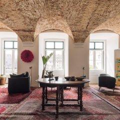 Апартаменты The Visionaire Apartments Лиссабон интерьер отеля фото 2