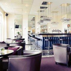 Mercure Hotel Kamen Unna гостиничный бар