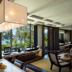 Отель Rosewood Phuket интерьер отеля фото 3