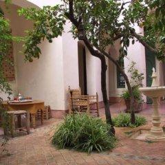Отель Dar El Kharaz Марокко, Марракеш - отзывы, цены и фото номеров - забронировать отель Dar El Kharaz онлайн фото 3