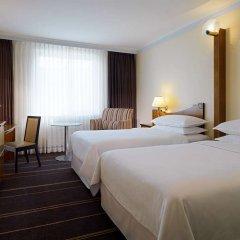 Гостиница Шератон Палас Москва комната для гостей фото 2