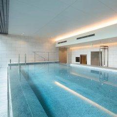 Отель Ascott Marunouchi Tokyo Токио бассейн фото 2